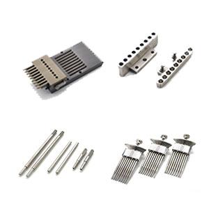 SACF Range Spare Parts