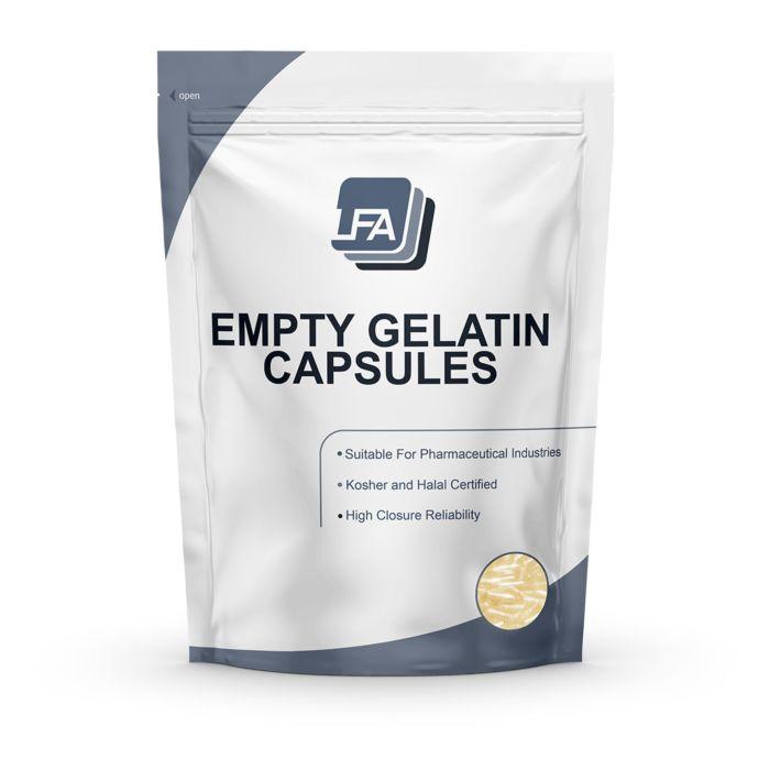 Buy Empty Gelatin Capsules Pharmaceutical Grade Empty Capsules