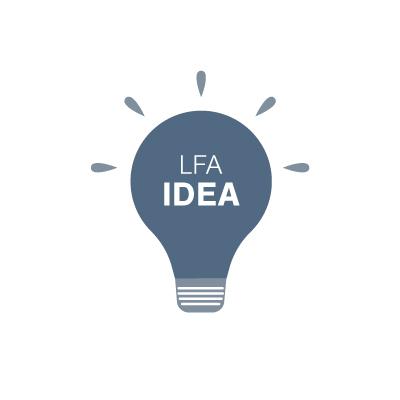 LFA Idea Bulb